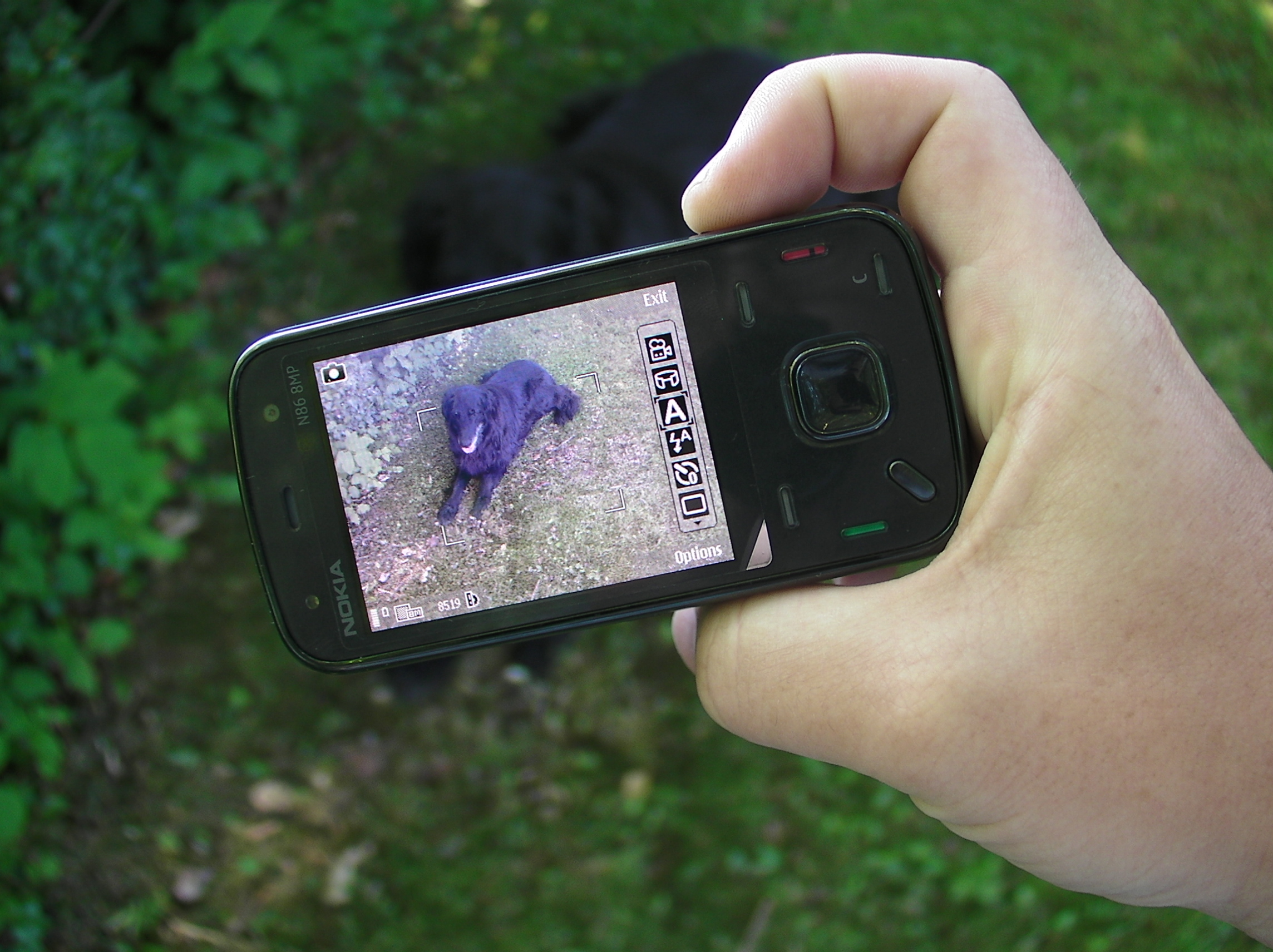 Nokia n86 camera nokia n86 8mp review part 1 overview review all